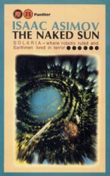 Panther-1016-b Asimov The Naked Sun