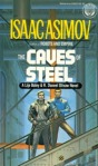 The Caves of Steel.1-2